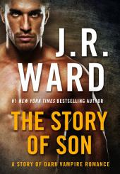 The Story of Son: A Dark Vampire Romance
