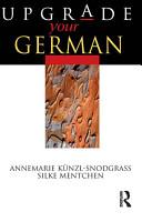 Upgrade your German PDF