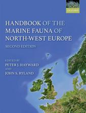 Handbook of the Marine Fauna of North-West Europe: Edition 2