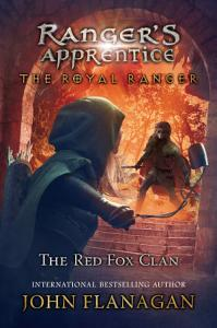 The Red Fox Clan PDF