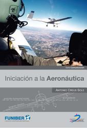 Iniciación a la aeronáutica