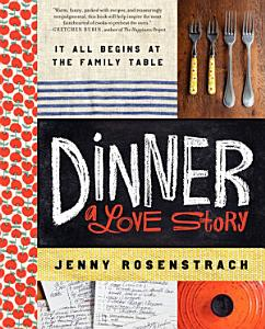 Dinner  A Love Story Book