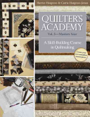 Quilter's Academy--Masters Year