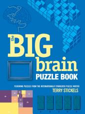 The Big Brain Puzzle Book