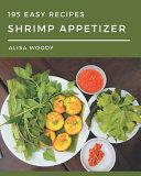 195 Easy Shrimp Appetizer Recipes
