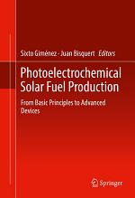 Photoelectrochemical Solar Fuel Production