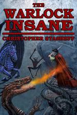 The Warlock Insane