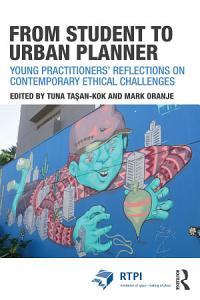 From Student to Urban Planner Book