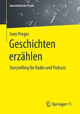 Geschichten erz  hlen PDF