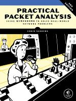 Practical Packet Analysis, 3rd Edition