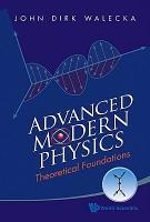 Advanced Modern Physics PDF