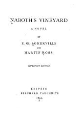 Naboth's Vineyard: A Novel