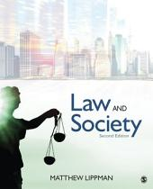 Law and Society: Edition 2