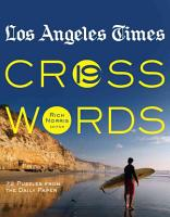 Los Angeles Times Crosswords 19 PDF