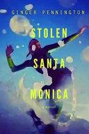 Stolen Santa Monica Book