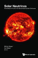 Solar Neutrinos - Proceedings Of The 5th International Solar Neutrino Conference
