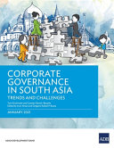 Corporate Governance in South Asia PDF