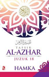 Tafsir Al-Azhar Juzuk 18