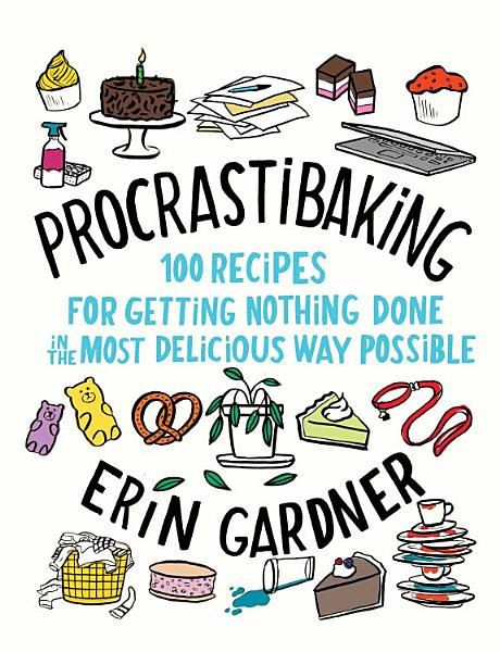 Download Procrastibaking Book