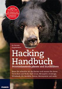 Hacking Handbuch PDF