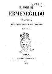 Il martire Ermenegildo tragedia del card. Sforza Pallavicino