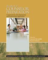 Handbook Of Counselor Preparation