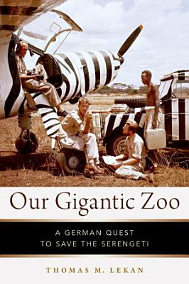 Our Gigantic Zoo PDF