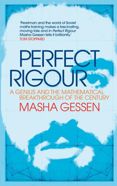 Download Perfect Rigour Book