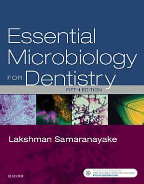 Essential Microbiology for Dentistry   E Book PDF