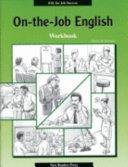 On The Job English