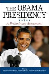 Obama Presidency, The