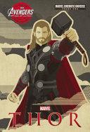 Phase One  Thor PDF