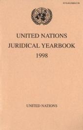 United Nations Juridical Yearbook, 1998