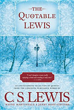 The Quotable Lewis PDF