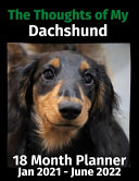 The Thoughts of My Dachshund