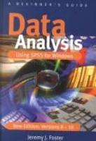 Data Analysis Using SPSS for Windows Versions 8   10 PDF