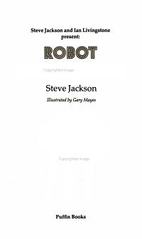 Robot Commando PDF