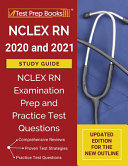 NCLEX RN 2020 and 2021 Study Guide