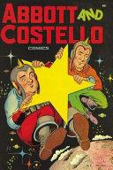 Abbott and Costello Comics