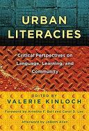 Urban Literacies PDF