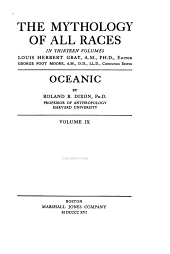 Oceanic [mythology]