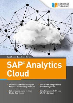 SAP Analytics Cloud PDF