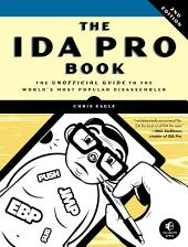 The IDA Pro Book, 2nd Edition