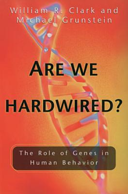 Are We Hardwired  PDF