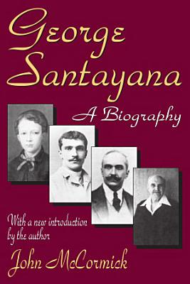 George Santayana  Ppr  PDF