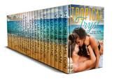 Tropical Tryst: 25 All New and Exclusive Sexy Reads