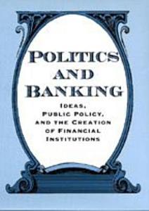 Politics and Banking PDF