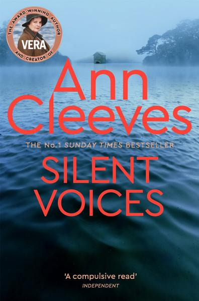 Download Silent Voices  A Vera Stanhope Novel 4 Book