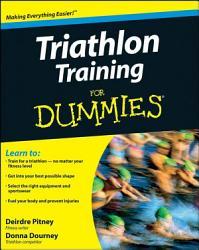 Triathlon Training For Dummies Book PDF