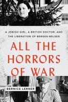 All the Horrors of War PDF